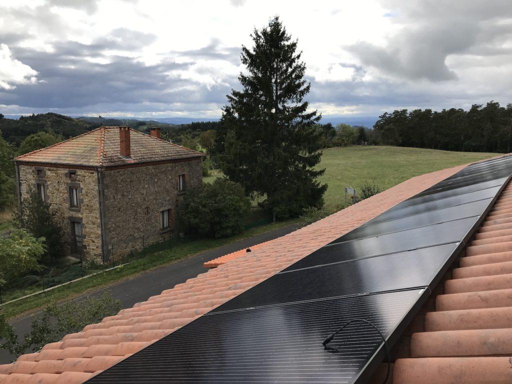 Photovoltaique autoconsommation