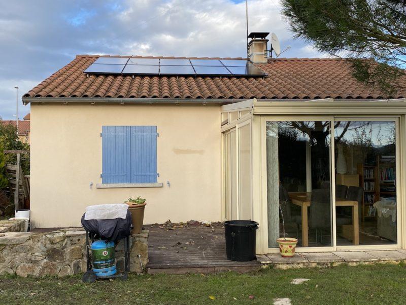 installation photovoltaïque autoconsommation