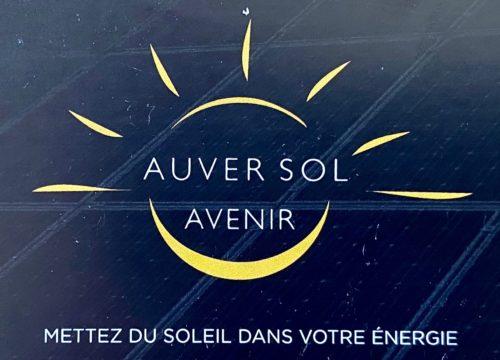 logo Auver Sol Avenir