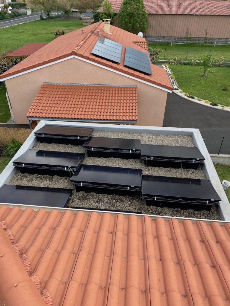 installation photovoltaïque issoire