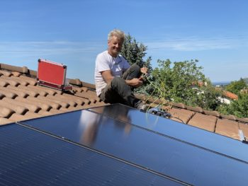 installateur photovoltaïque auver sol avenir
