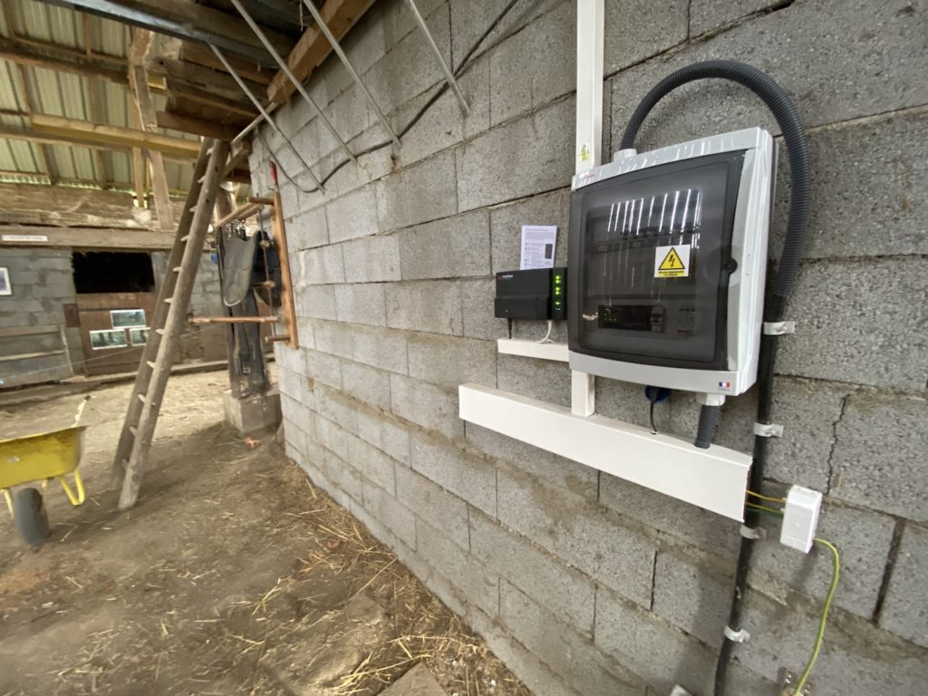 Auvergne installateur photovoltaïque