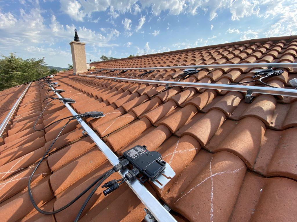 photovoltaïque solaire issoire