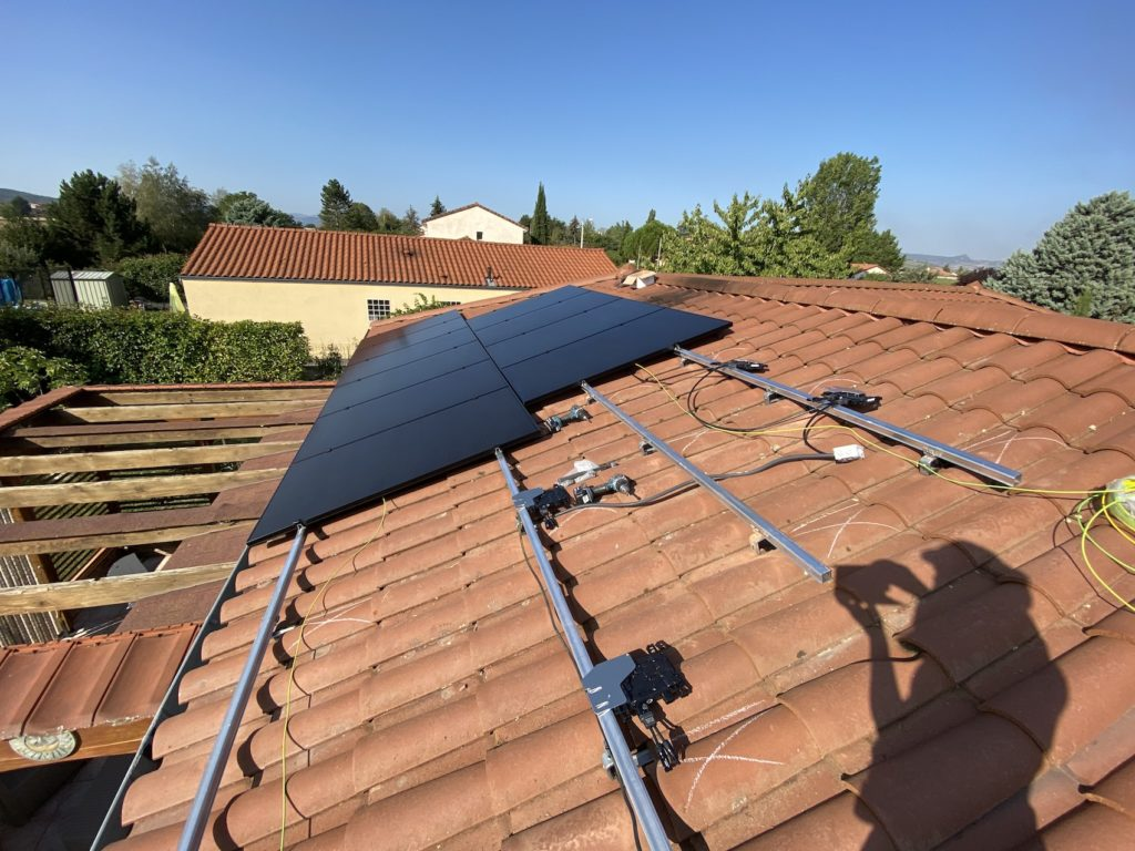 Auver Sol Avenir photovoltaïque