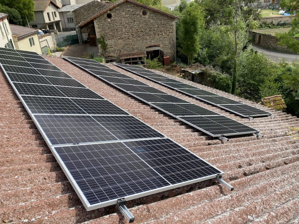 installateur photovoltaïque RGE